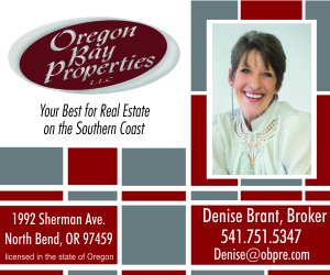 Oregon Bay Properties