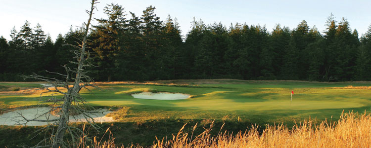 Bandon Crossings