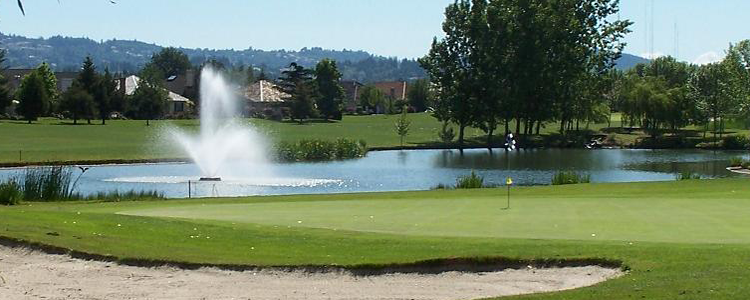 Claremont Golf Club