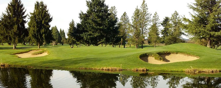 Emerald Valley Golf & Resort
