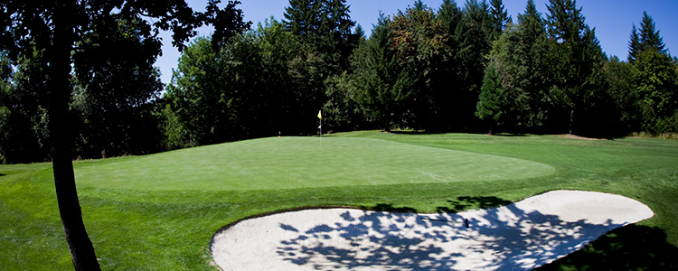 McKay Creek Golf Course