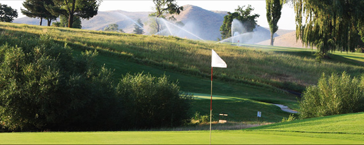 Quail Ridge Golf Course
