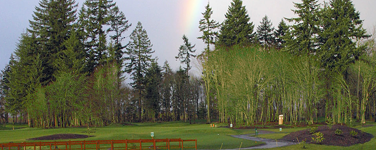 RiverRidge Golf Course