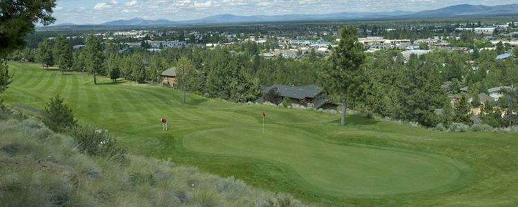 River's Edge Golf Resort