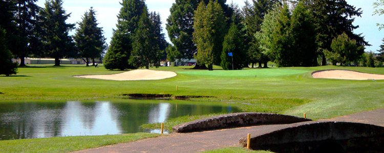 Santiam Golf Club