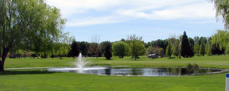 Stewart Meadows Golf Course