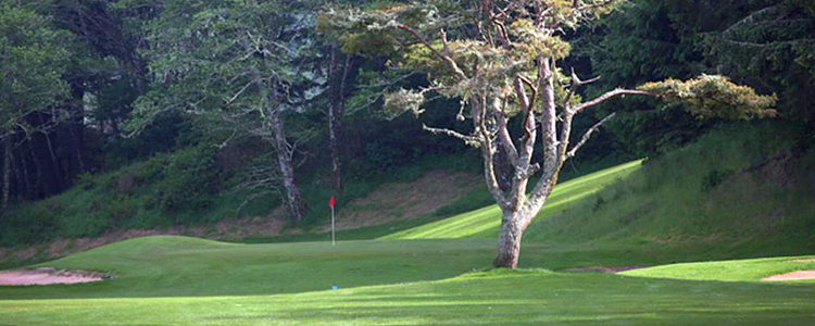 Sunset Bay Golf Course