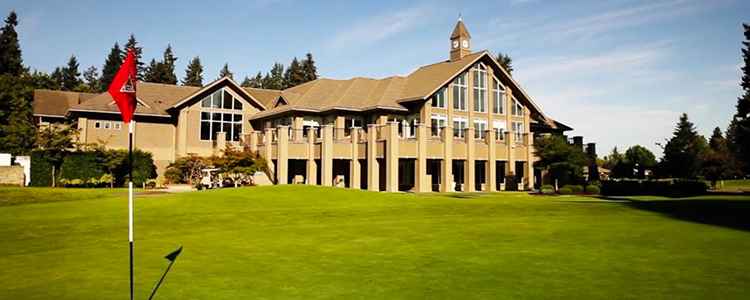 Willamette Valley Country Club