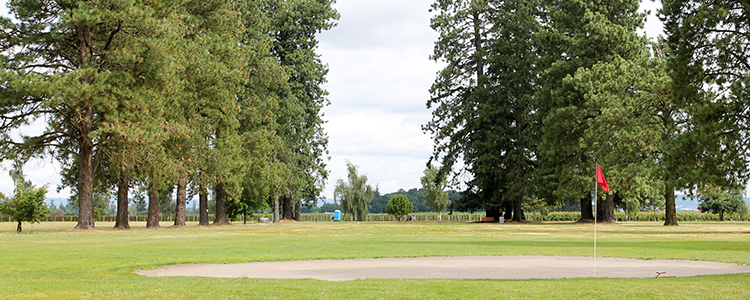 Woodburn Golf Course