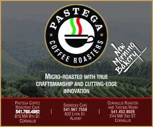 Pastegas Coffee Roasters