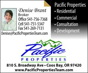 Pacific Properties - Denise Brant