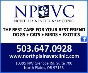 North Plains Veterinary Clinic