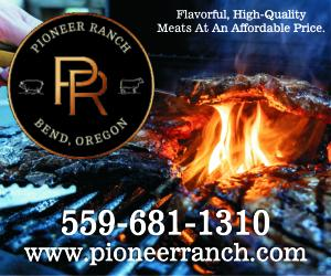 Pioneer Ranch Specialty Meats
