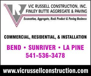 Vic Russell Construction Inc