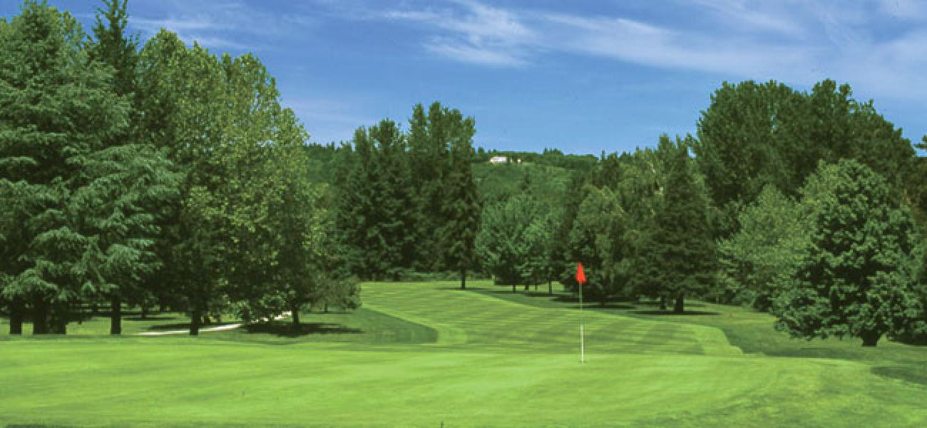 Illahe Hills Country Club