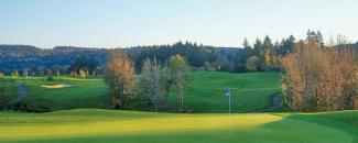 Chehalem Glenn Golf Course