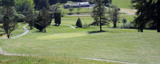 Coquille Valley Elks Lodge Golf Club