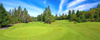Grants Pass Golf Club
