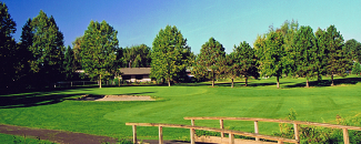Gresham Golf Course