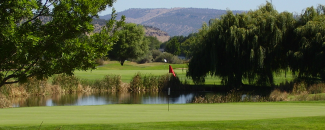 Meadow Lakes Golf Course