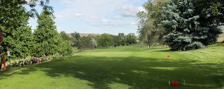 Wildhorse Birch Creek Golf Course