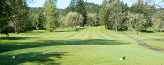 Pineway Golf Course