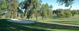 Reames Golf & Country Club