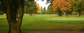 Rose City Golf Club