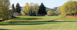 Wildhorse Resort Golf Course