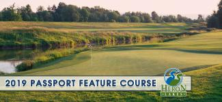 Passport Feature Course - Heron Lakes GC