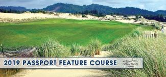 Passport Feature Course - Ocean Dunes Golf Links