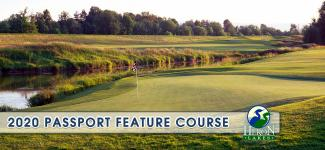 Heron Lakes Golf Club - Passport Feature Course
